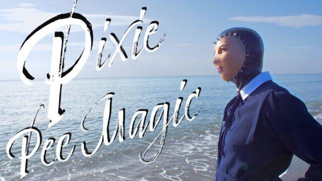 Pixie Pee Magic Video